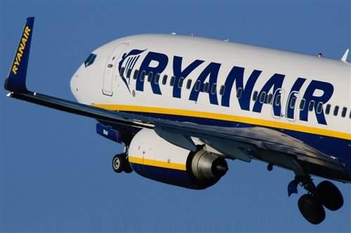 Ryanair akcija u januaru- karte po ceni od 9,90 eur