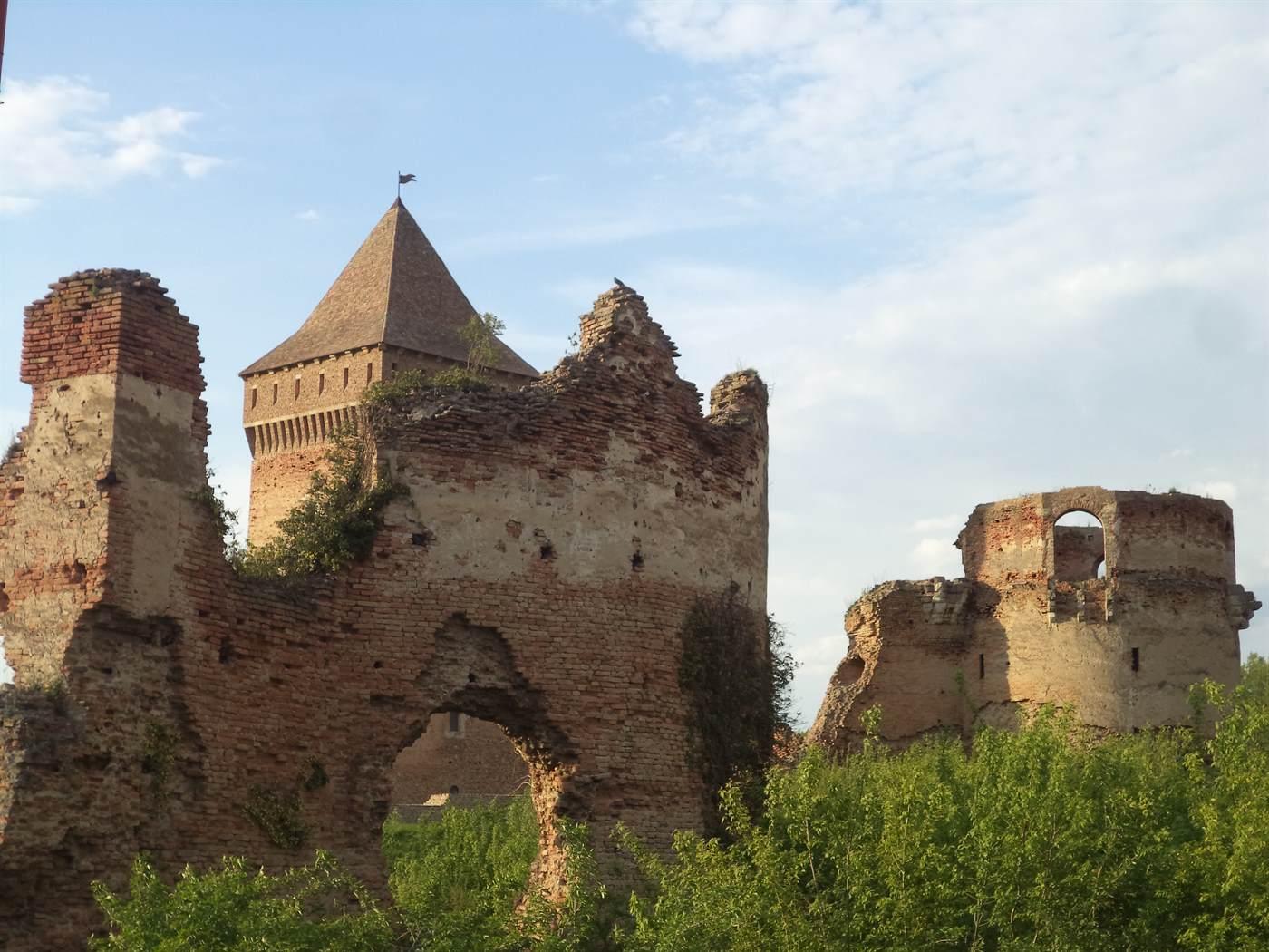 Bačka tvrđava – čuvar vojvođanske ravnice