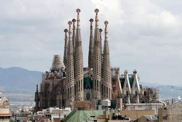 Barselona planira da ograniči broj posetilaca