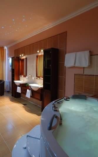 Najbolje ocenjeni hoteli u Srbiji (maj 2015)