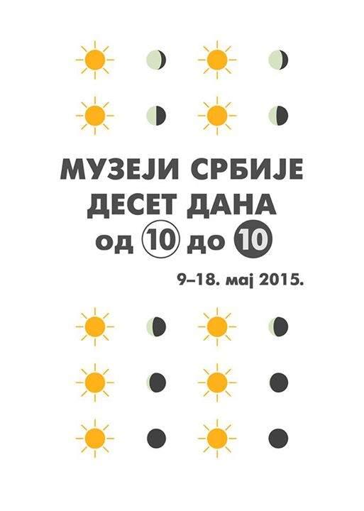 Besplatan program u devet ustanova kulture u Novom Sadu