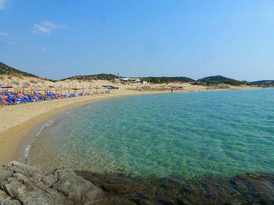 Amalofi – skrivena plaža severne Grčke
