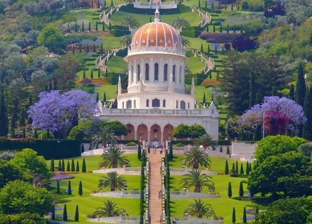 Osam najlepših vrtova sveta