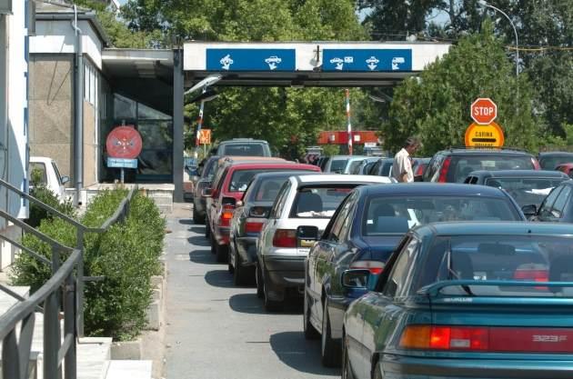 Otvoren ponovo stari granični prelaz Horgoš