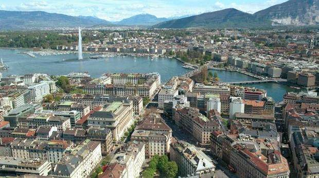 Povratne avio karte iz Beograda za Ženevu za 73 eur