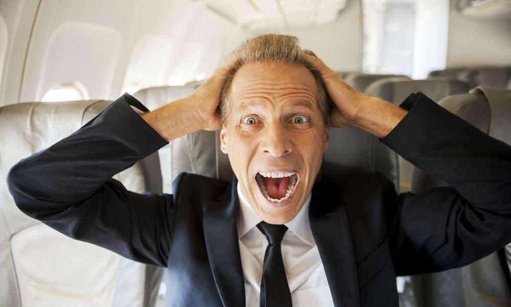 Previše putovanja može ozbiljno ugroziti zdravlje!