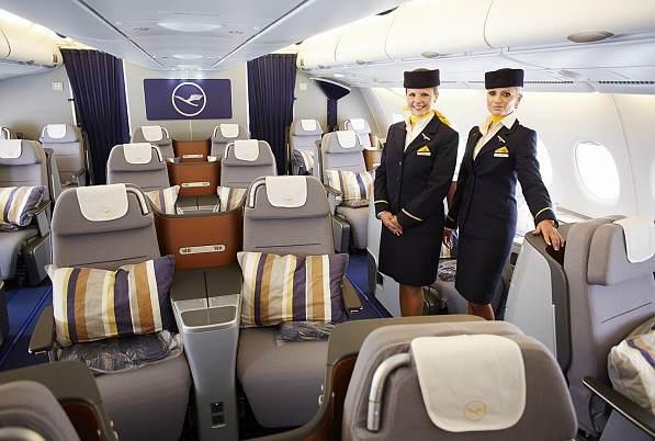 Lufthansa uvela novu uslugu sa pet zvezdica