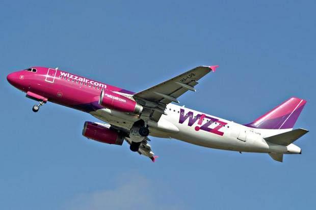 Wizzair će i sledeće godine leteti iz Niša
