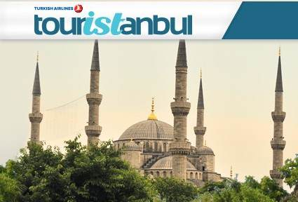 Besplatan oblizak Istanbula uz kartu Turkish airlines-a