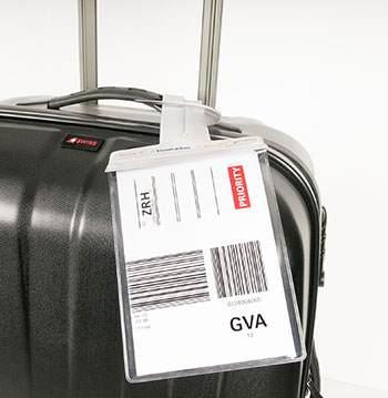 Swiss proširuje opciju onlajn čekiranja prtljaga