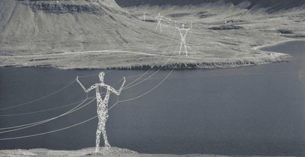 Hoće li islandski dalekovodi uskoro postati turistička atrakcija?
