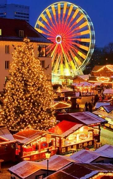 Putuje vam se negde za novogodišnje i božićne praznike?