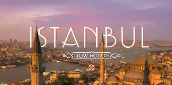 Dva minuta Istanbula na drugačiji način