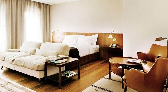 Najbolje ocenjeni hoteli u Srbiji