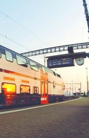 Švajcarska vozom – Swiss Travel Pass