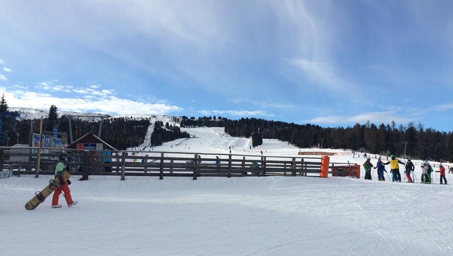 Kreischberg – porodično skijanje uz odličnu ski školu