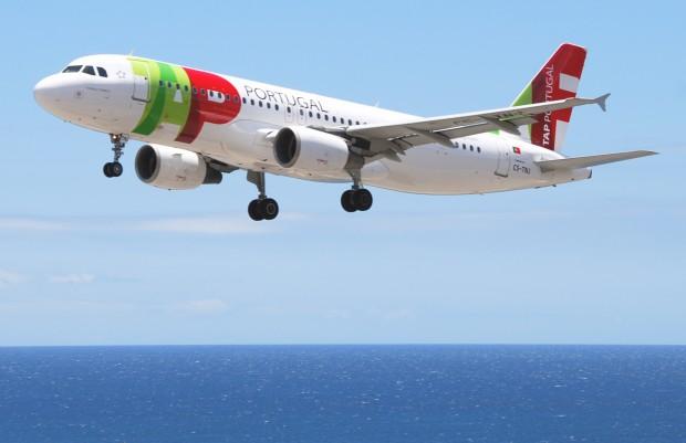 TAP kupuje nove avione za vazdušni most između Porta i Lisabona