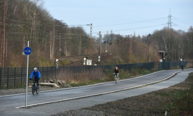 Nemačka dobija autoputeve za bicikliste