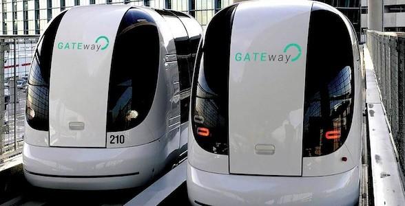 Vozila bez vozača osvajaju ulice Londona