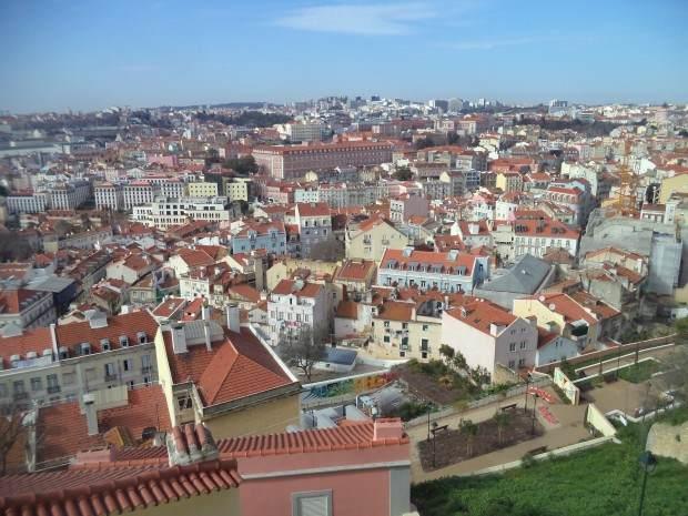 Lisabon za jedan dan i 22 evra