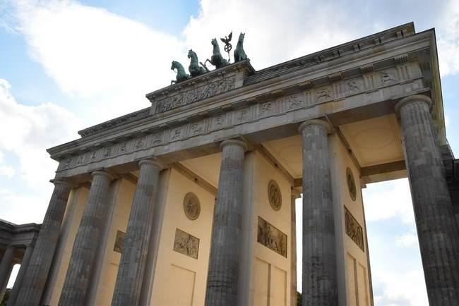 Povratne avio karte do Berlina za 10 eur