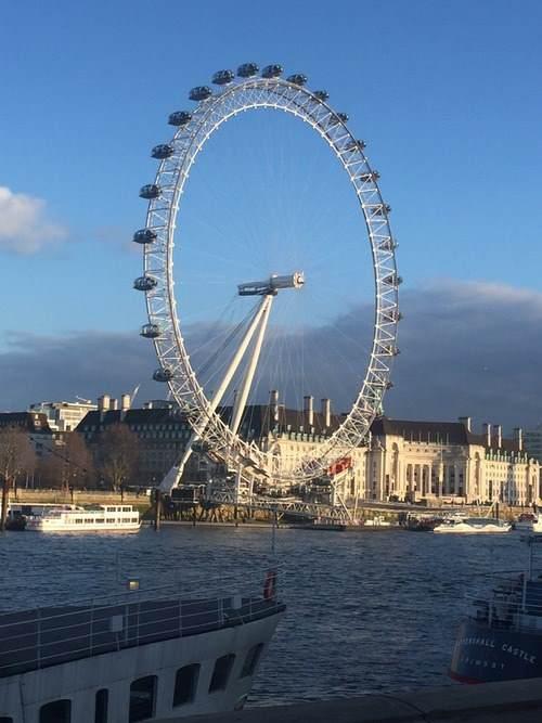 London, Engleska