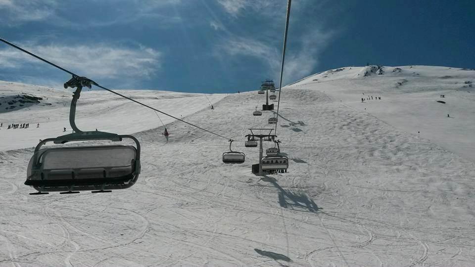 Ski Livigno Italy (1)