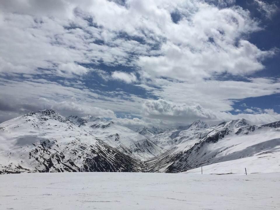 Ski Livigno Italy (2)