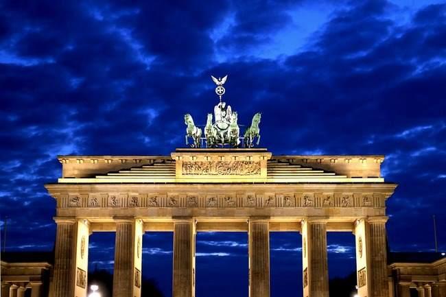 Povratne avio karte iz Niša za Berlin za 50 eur