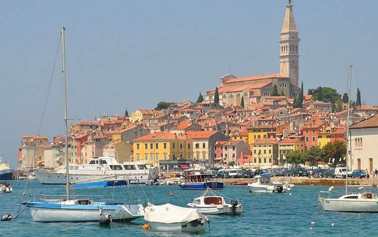 Direktni letovi iz Beograda do Istre, Splita i Dubrovnika