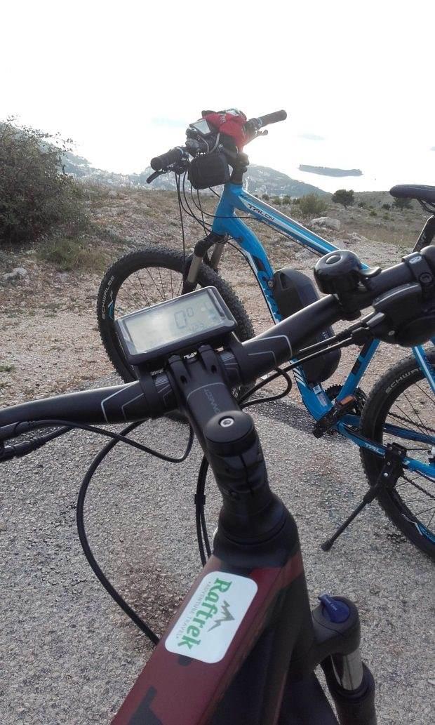 Probali smo e-bike, savršeno vozilo za duže turističke obilaske uz uštedu vremena i energije