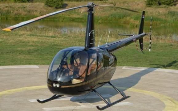 Beograd dobija novu turističku atrakciju – panoramsko razgledanje helikopterom
