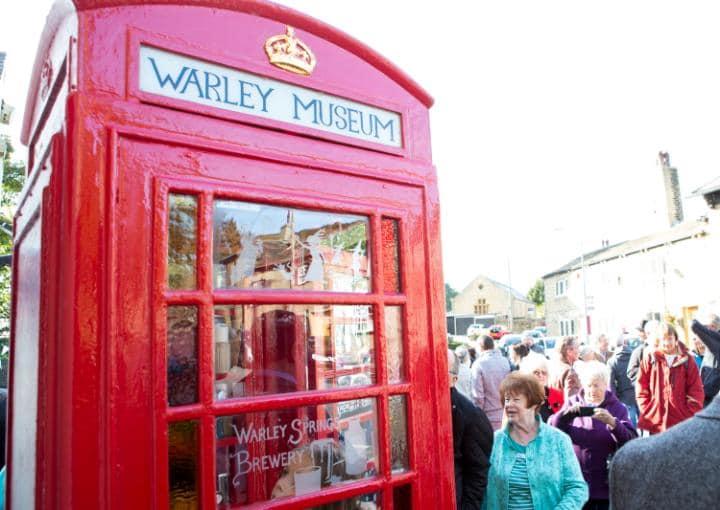U Velikoj Britaniji otvoren najmanji muzej na svetu