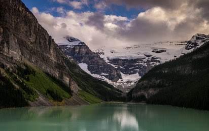 Nacionalni parkovi u Kanadi ukidaju naplatu ulaznica