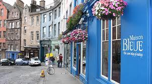 Kako luksuzni restoran iz Edinburga pomaže lokalnim beskućnicima?