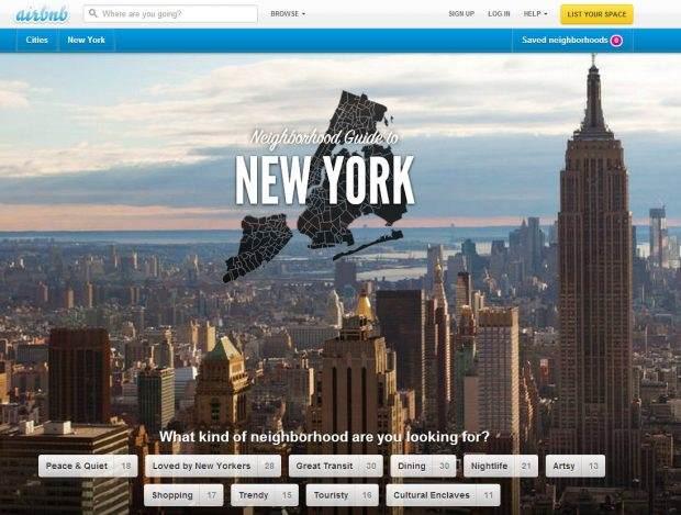 Airbnb uvodi nova pravila za domaćine iz Njujorka