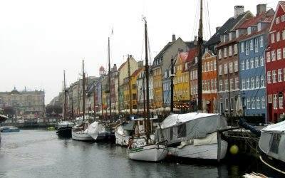 Grad od stila i dobrih ukusa – Kopenhagen