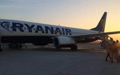 Ryanair – ukida se linija Niš-Dizeldorf