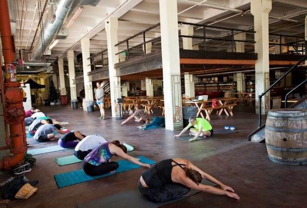 Donosimo lepe vesti za ljubitelje joge i piva