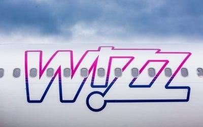 Wizzair – rođendanski popust od 30% na sve letove