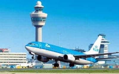 KLM testira softver za biometrijsko čekiranje