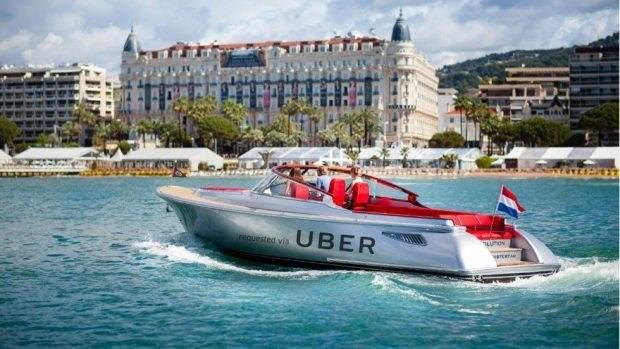 UberBOAT najavljuje dolazak u Dalmaciju