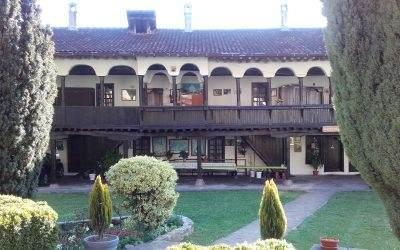 Manastir Temska – slučajno otkriveni biser