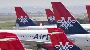 Air Serbia počinje sa naplatom prijave na letove i rezervacije sedišta