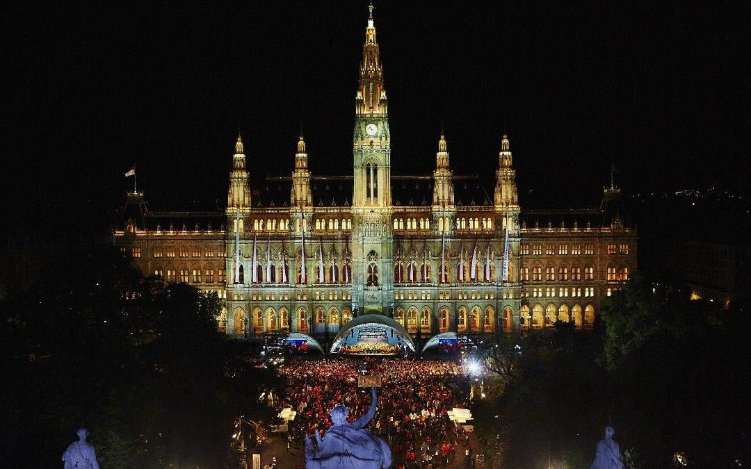 Bečke festivalske nedelje (12.maj-18.jun)