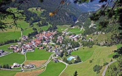 Zabranjeno fotografisanje švajcarskog sela zbog prevelike lepote