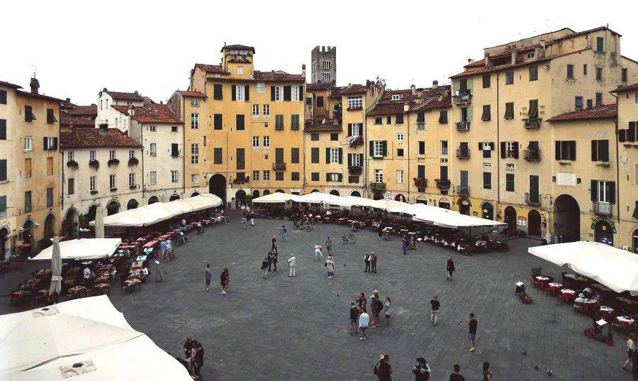 Zašto ipak treba obići Firencu
