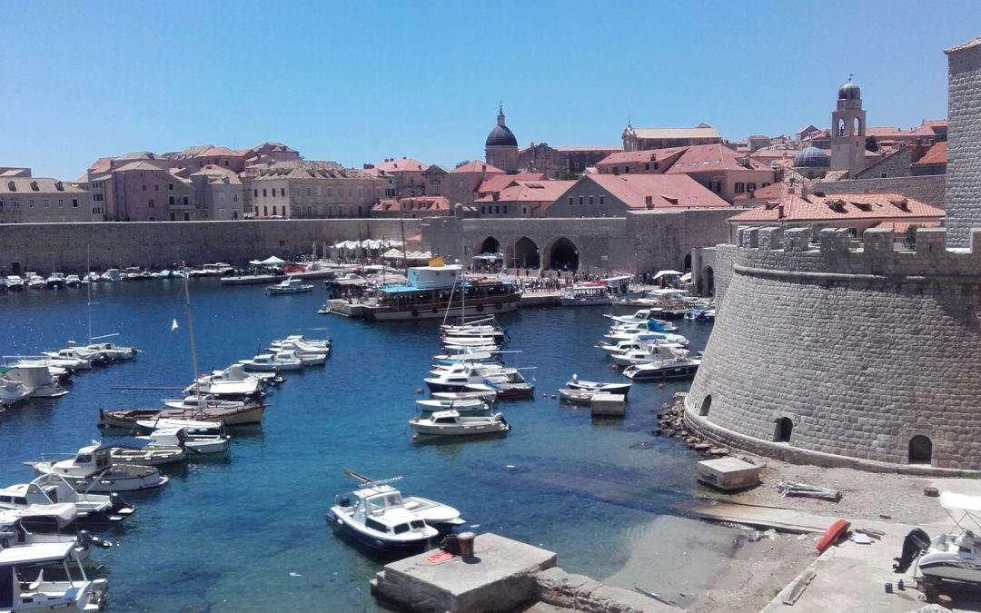 Haunted Dubrovnik – turističke priče koje nisu za malu decu