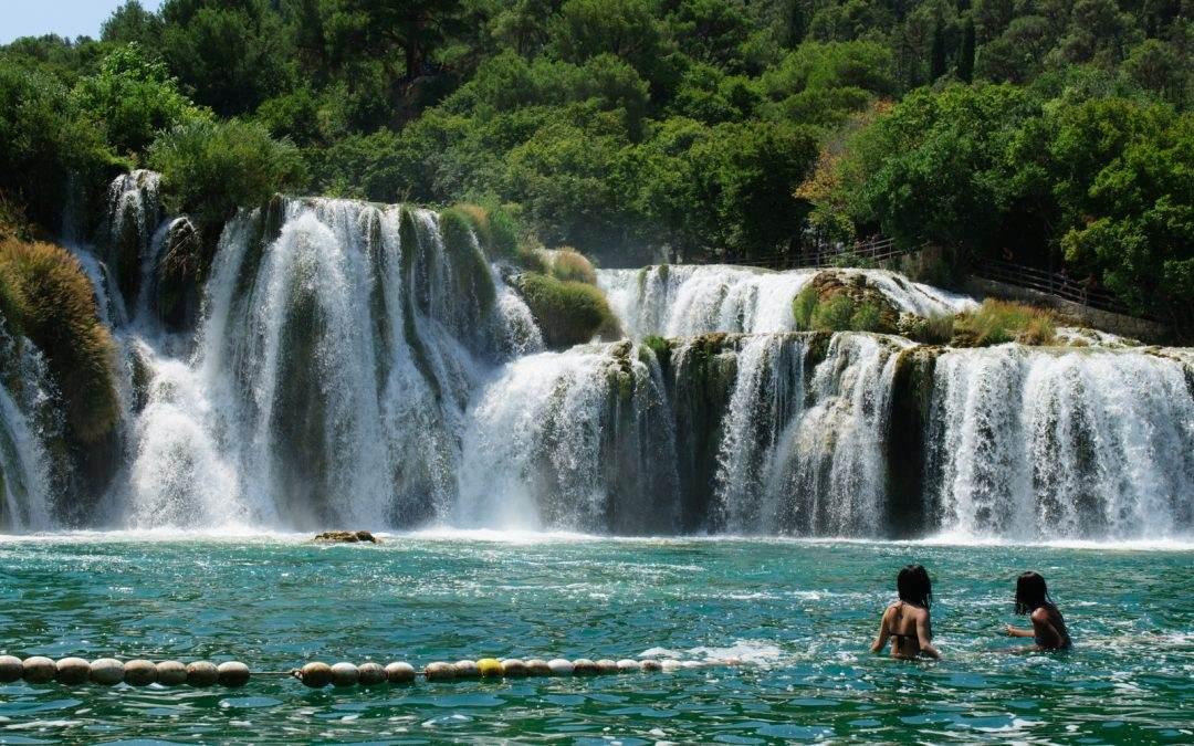 Nacionalni parkovi Hrvatske ograničavaju broj posetilaca
