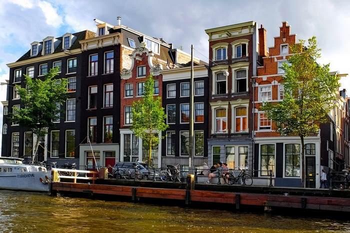 Povratne avio karte do Amsterdama za 89 eur iz Beograda